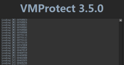 VMProtect